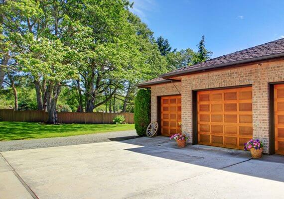 Commercial garage door and garage door opener service and repairs our experienced team at family christian doors can help with your residential garage door repairs and service no matter the need publicscrutiny Images