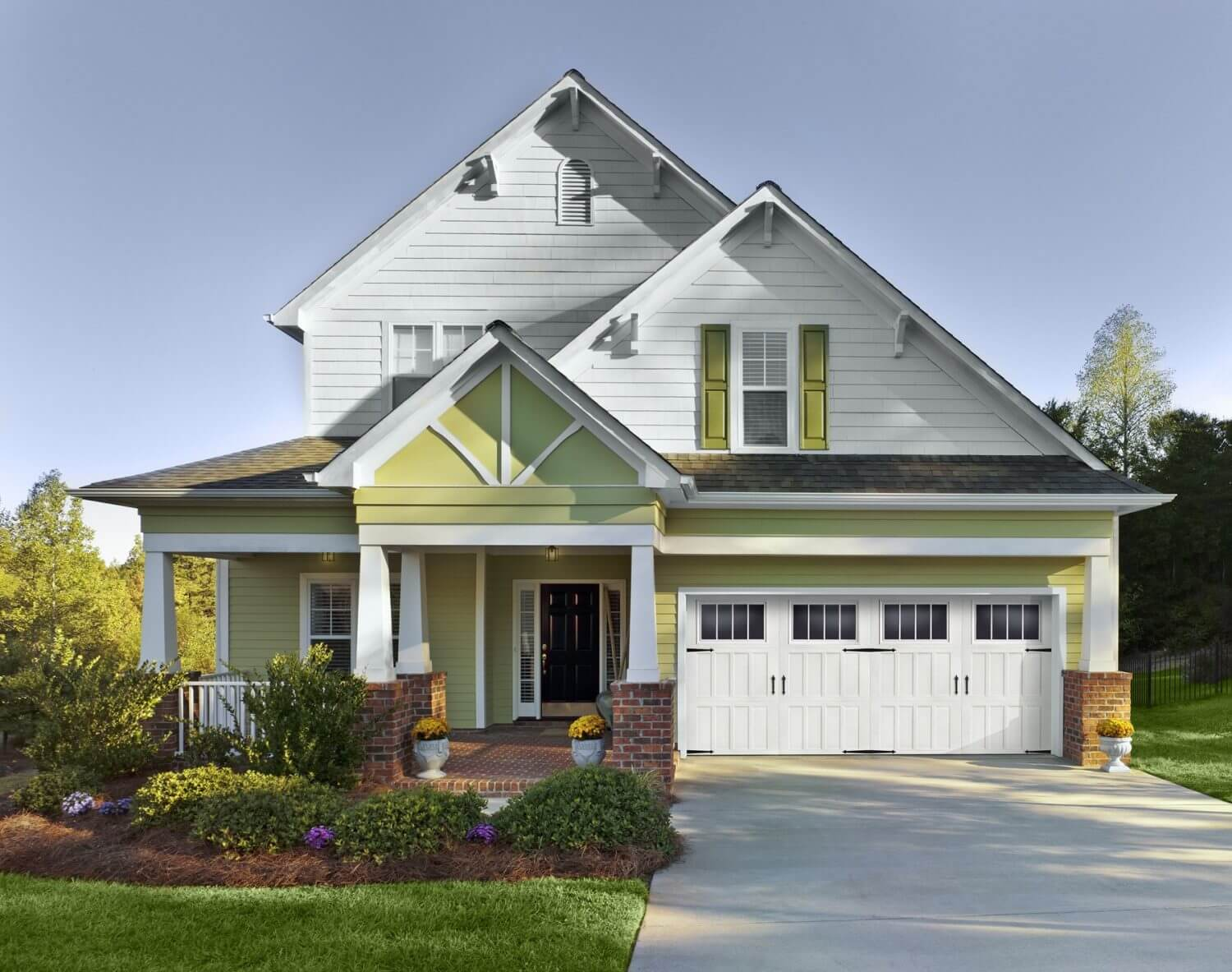 Dallas Garage Door Services