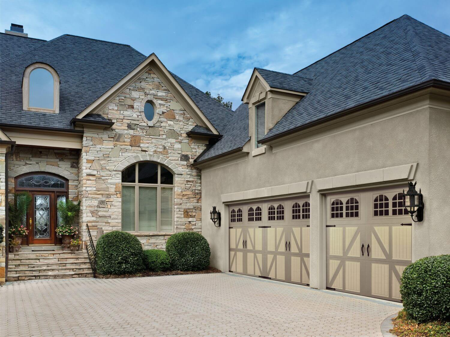 Dallas Garage Door Service