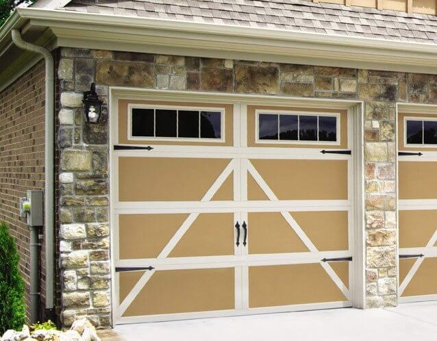 DENTON GARAGE DOOR & GARAGE DOOR OPENER SERVICE & REPAIRS