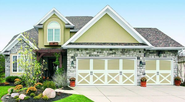 Amarr Residential Garage Doors & New Garage Door Providers Serving the Dallas Fort Worth Metroplex ...