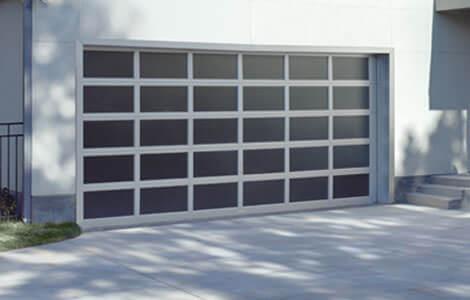 Vista family christian doors for Garage door wind code ratings