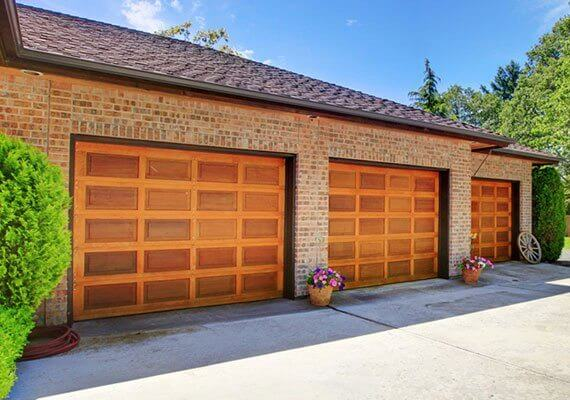 DOUBLE OAK GARAGE DOOR & GARAGE DOOR OPENER SERVICE & REPAIRS