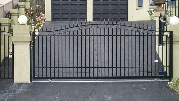GATE REPAIR SAGINAW